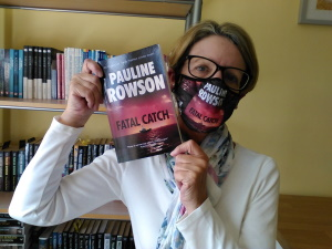 Facemask DI Andy Horton Fatal Catch