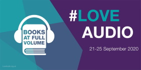 Love Audio - criminally good audiobooks by Pauline Rowson