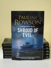 Shroud of Evil, a DI Andy Horton Mystery