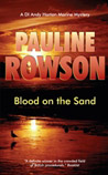 Blood on the Sand-Pauline Rowson