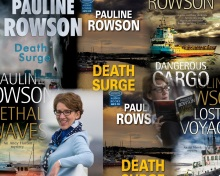 Crime Novels by Pauline Rowson published in 2017