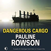 Dangerous Cargo an Art Marvik mystery thriller by Paulne Rowson