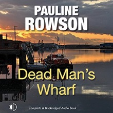 Dead Man's Wharf - audio book
