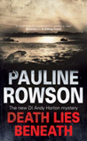 Death Lies Beneath-Pauline Rowson