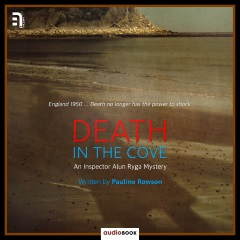 Death in the Cove audio book