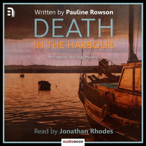 Death in the Harbour Inspector Ryga audio book