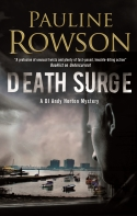 Death Surge - DI Andy Horton number 10