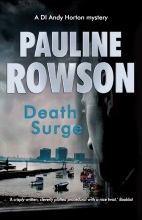 Death Surge a DI Andy Horton crime novel