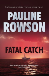 Fatal Catch, DI Andy Horton Mystery 12