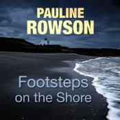 Footsteps on the Shore, DI Andy Horton audiobook