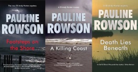 Inspector Andy Horton crime novels by Pauline Rowson