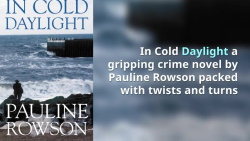 In Cold Daylight mystery thriller by Pauline Rowson