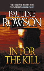 In For The Kill thriller mystery by Pauline Rowson