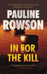 In for the kill mystery thriller by Pauline Rowson