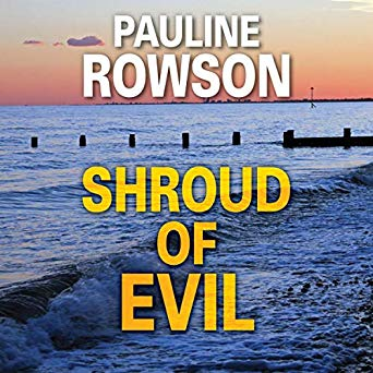 DI Andy Horton, Shroud of Evil in audio book