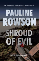Shroud of Evil a DI Andy Horton Mystery