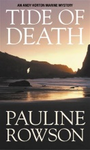 Tide of Death - the first in the DI Andy Horton Series by Pauline Rowson