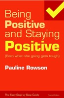 Being Positive and Staying Positive-Pauline Rowson
