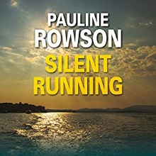 Silent Running, an Art Marvik Mystery audio book by Pauline Rowson