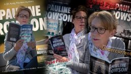 The DI Andy Horton crime novels by Pauline Rowson