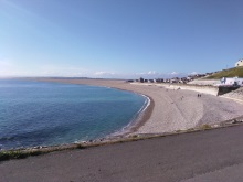 Chesil Cove, West Weares, Portland, Dorset