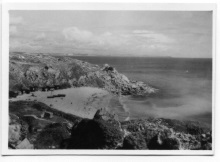 Church Ope Cove circa 1950s