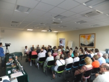 CSI Basingstoke Audience