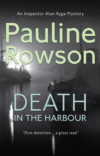 Death in the Harbour